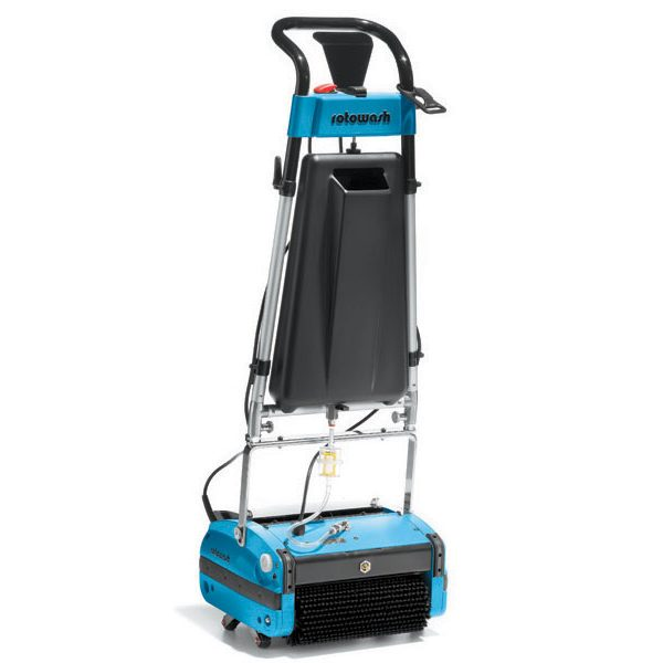 Self-Pro Floorcare Rotowash USA R30B Front View