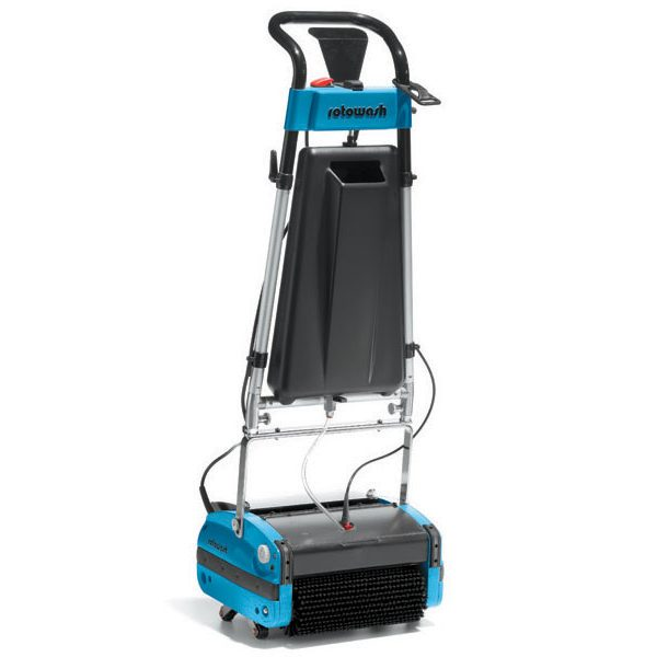 Self-Pro Floorcare Rotowash USA R30S Front View