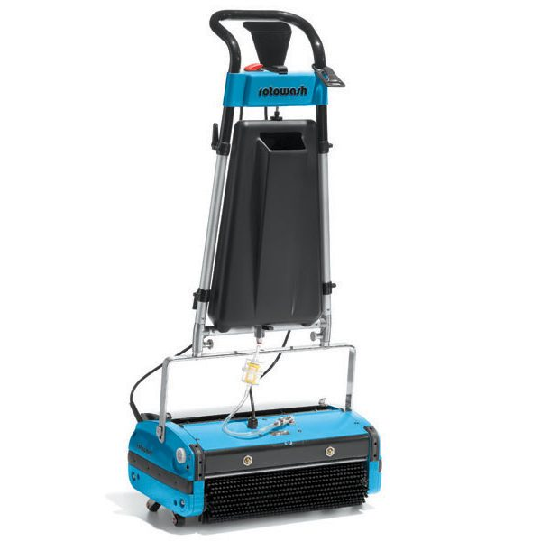 Self-Pro Floorcare Rotowash USA R45B Front View