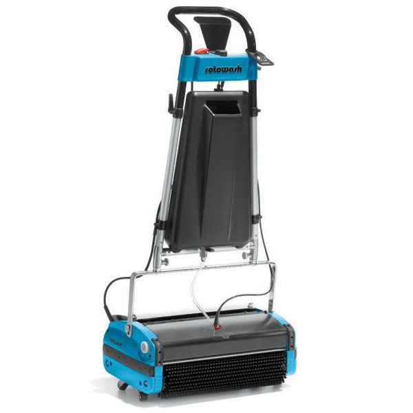Self-Pro Floorcare Rotowash USA R45S Front View