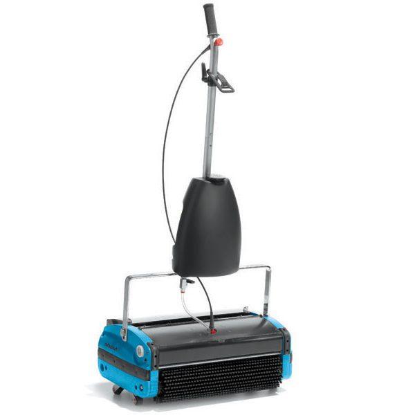 Self-Pro Floorcare Rotowash USA R45T Front View