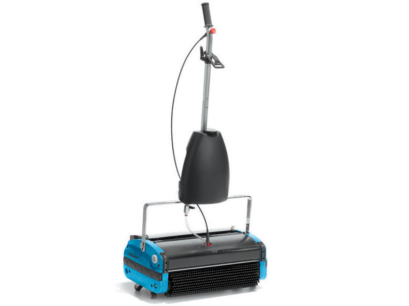 Self-Pro Floorcare Rotowash USA R45T Front View