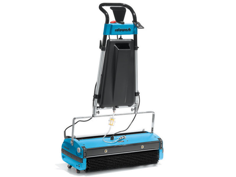 Self-Pro Floorcare Rotowash USA R60B Front View