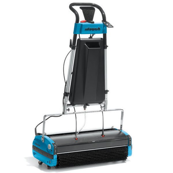 Self-Pro Floorcare Rotowash USA R60S Front View