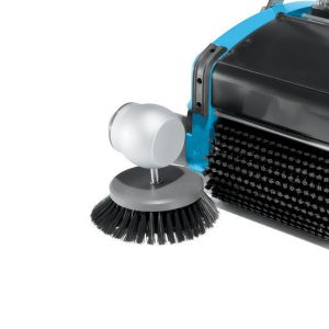 Self-Pro Floorcare Rotowash USA Corner Brush Sweeper