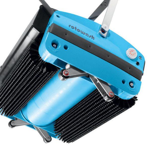Self-Pro Floorcare Rotowash USA Replacement Brushes