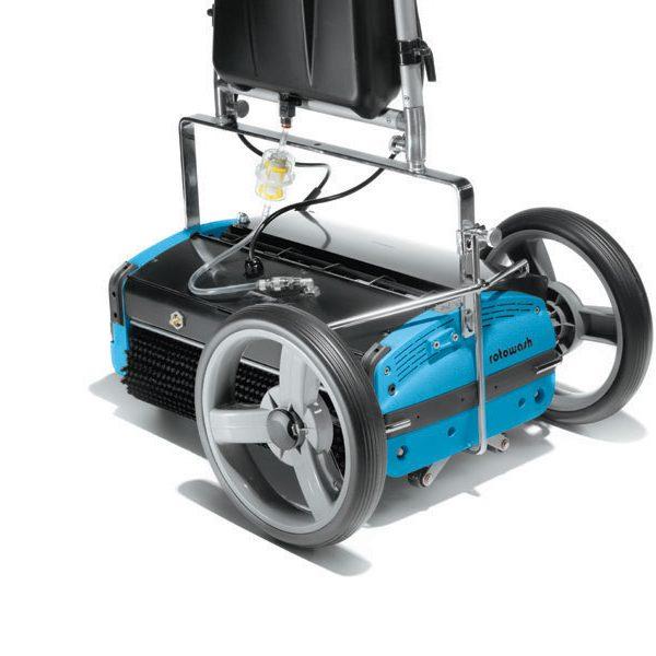 Self-Pro Floorcare Rotowash USA Universal Rotocart
