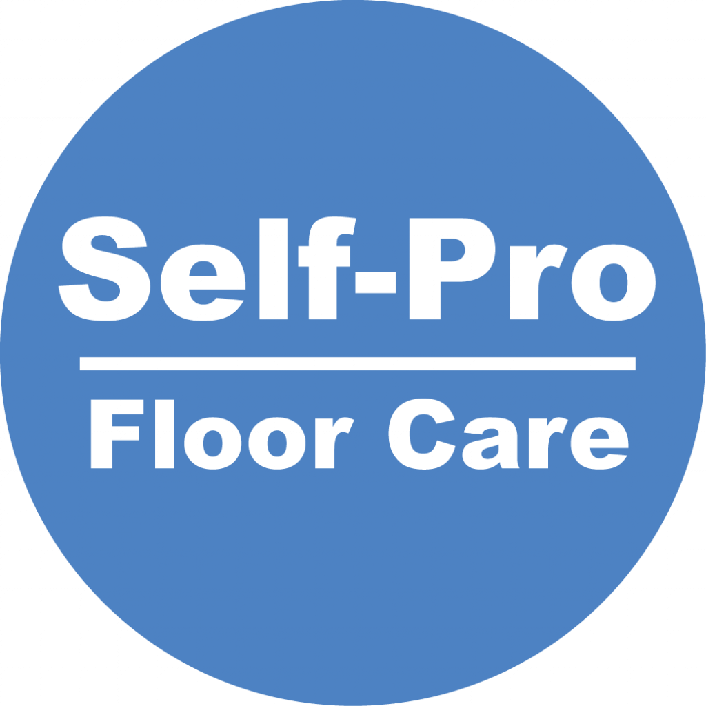 Rotowash USA Self Pro Floor Care Circle